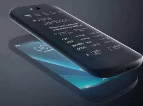 Yota Devices, Yotaphone, кто производитель, иск