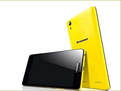 Lenovo K3, отзыв, обзор