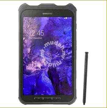 Samsung Galaxy Tab Active 8.0, SM-T365, how to root