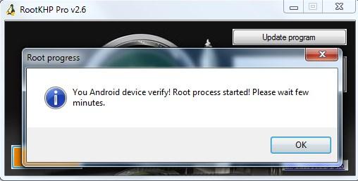Скачать RootKHP Pro 2.6. Отзывы и обзор программы