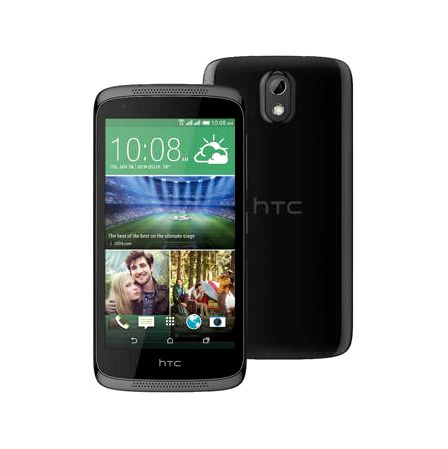Получаем root HTC Desire 526G Dual Sim