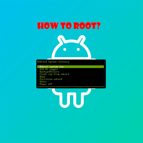Manta X7, how to root, рут права