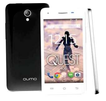 Qumo QUEST 406, root права, how to root