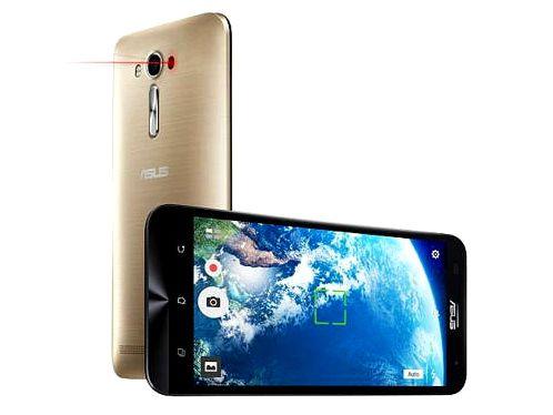 Получаем Root ASUS Zenfone 2 Laser ZE601KL