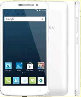 Alcatel POP 2 Premium 7044Y, root права
