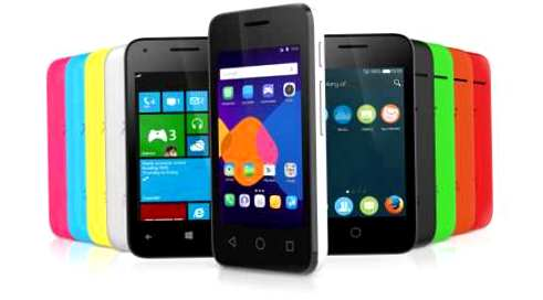 Alcatel OneTouch PIXI 3, root права, how to root
