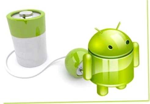 аккумулятор, откалибровать батарею, android