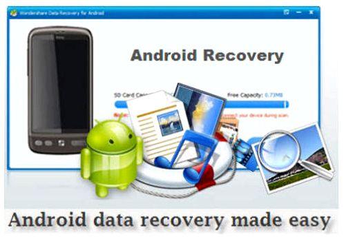 Восстановить удаленные фотографии на андроиде без root