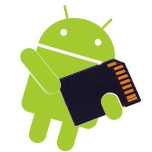 Восстановить фотки на андроиде через компьютер