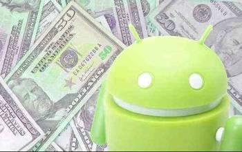 деньги, пропали, android