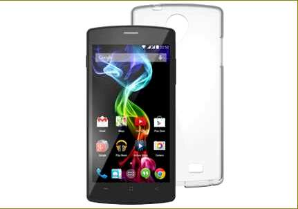Archos 50b Platinum, how to, root права