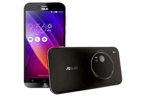 Asus ZenFone Selfie, прошивка асус зенфон, селфи фон, рут права, отзыв