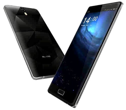 Получаем root Bluboo Xtouch