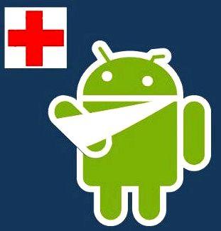 Android ошибка 0x1111004