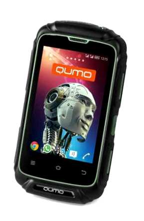 Qumo QUEST Defender, root права, how to root