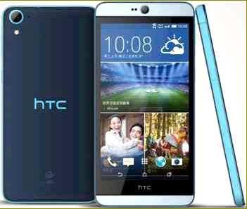 HTC Desire 826, root права, ХТС