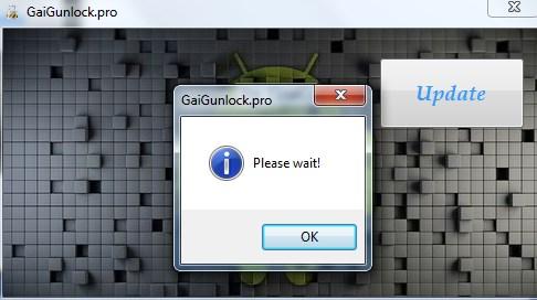 Android lolipop снять графический ключ