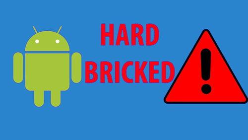 Что будет если удалить Android. Стереть Android полностью