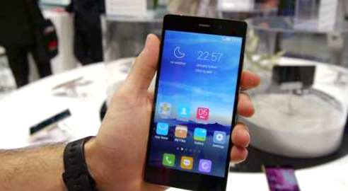 Китайские мобилы