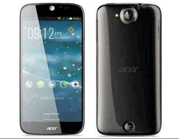 Acer Liquid Jade root, рут мануал