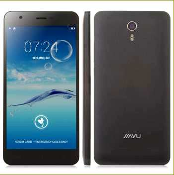 JiaYu S3, how to root, рут права