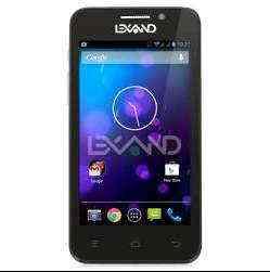 LEXAND S4A4 Neon, android настройки