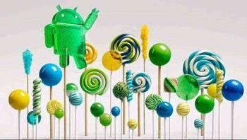 android lolipop, список устройств