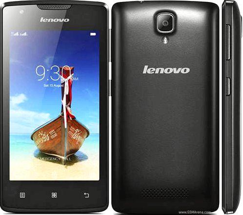 Получаем Root Lenovo A1000 (smartphone)