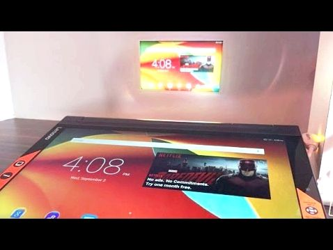 Lenovo TAB 3 Essential 710F 8Gb краш тест