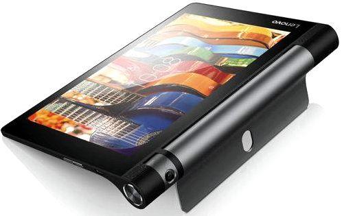 Устанавливаем root Lenovo Yoga Tablet 8 3 (YT3-850L/M)