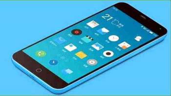 Meizu M1 Note, how to root, blue charm