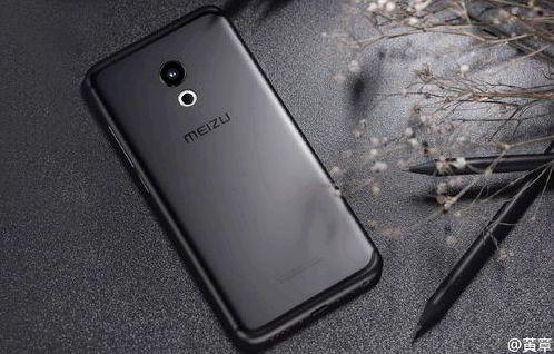 Meizu Pro 6 обзор