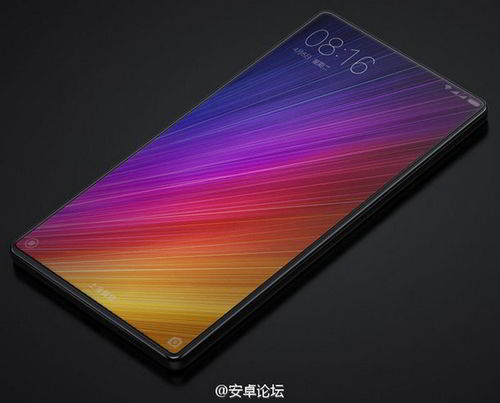 Xiaomi, Mi Note 2, Ми нот 2, ксиомо, хиаоми