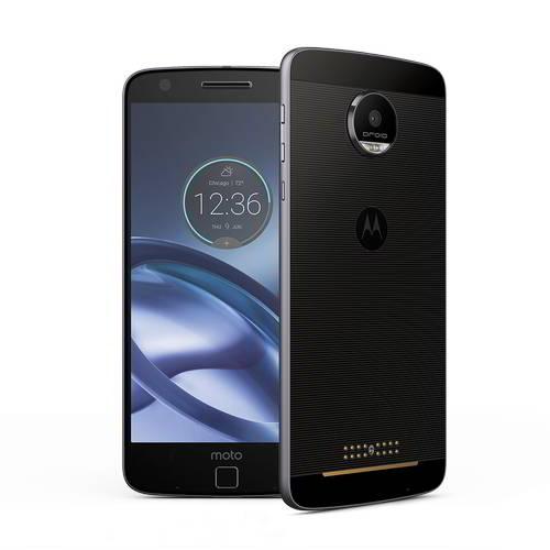 Получаем root Motorola Moto Z Droid