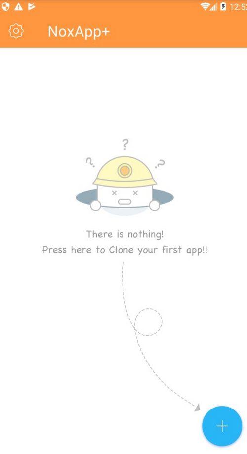 Как запустить копию приложения на Android, как клонировать приложения с NoxApp+