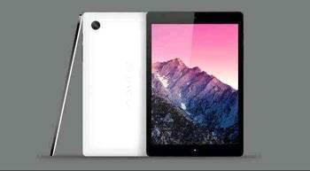 htc, nexus 9, обзор, планшет