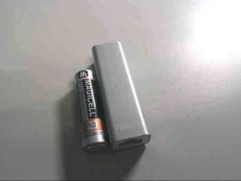 карманный роутер, ASUS WL-330NUL