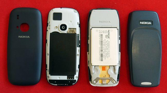 Обзор новой Nokia 3310, дата выхода, цена и характеристики