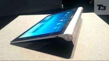 отзыв, обзор, Lenovo YOGA Tablet 2 Pro