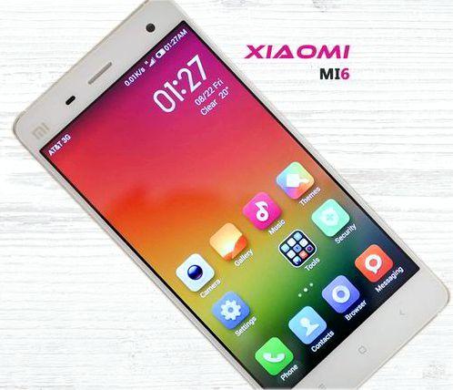 Обзор Xiaomi Mi6, цена, предзаказ, дата выхода