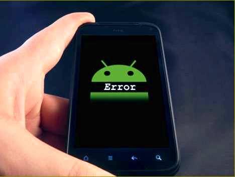 ошибка, нет доступа, виртуальная карта, SD, android