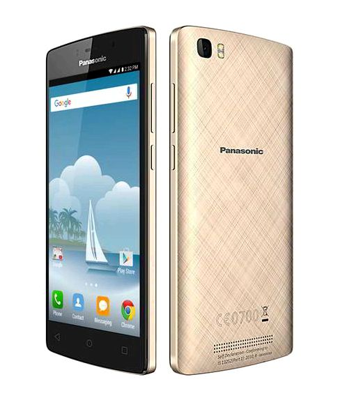 Root права на Panasonic P75