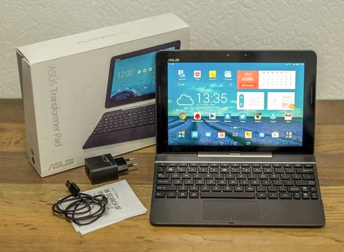 Получаем root ASUS Transformer Pad TF303CL