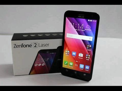 ASUS Zenfone 2 Lazer ZE500KL, root права, how to root, отзывы, прошивка