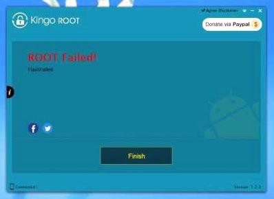 Получаем Root DEXP Ixion ES245 Evo на Android