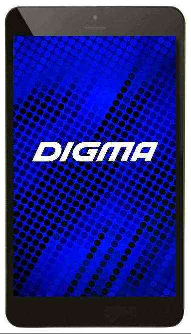 root, Digma Plane 8.4 3G