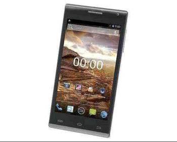 Effire CityPhone Astra QHD, рут права