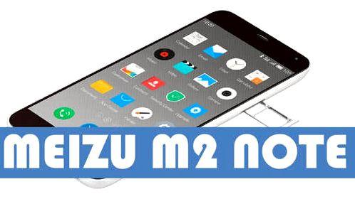 Meizu M2 Note, прошивка меизу ноте 2, how to root, рут права, отзыв