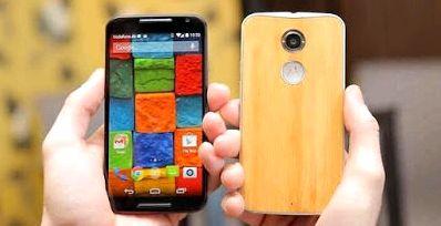 Получаем root Motorola Moto X gen 2 32Gb