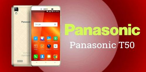 Получаем root Panasonic T50